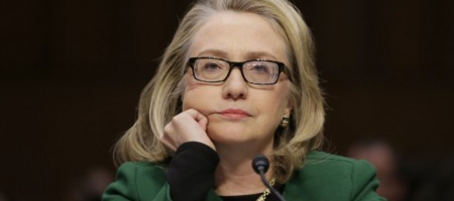 Scathing Senate Report confirms Hillary Clinton's State Dept failed to heed warnings, Benghazi terrorists attacks were preventable.