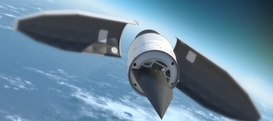 Hypersonic Arms Race and Mixing It Up In the South China Sea