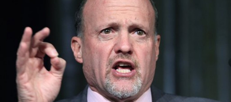 "Jim Cramer on Immigration Reform: ""Tell me how the people coming in create jobs?"""