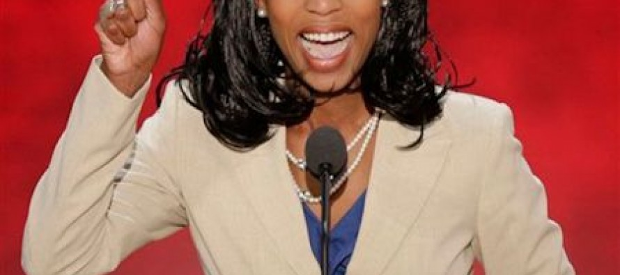Right Wing News Endorses Mia Love For Congress In Utah's 4th Congressional District