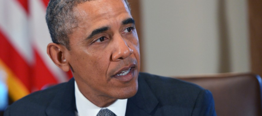 Obama threatens becoming a Tyrant instead of president: 'I've Got A Pen And I've Got A Phone'