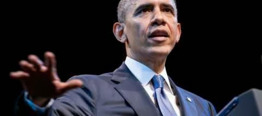 President Obama's Income Inequality Hustle is Destroying American Drive