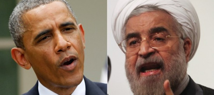 "Change:  Iranian President Boasts of How He ""Humiliated"" Obama By Repeatedly Turning Down His Requests To Meet"