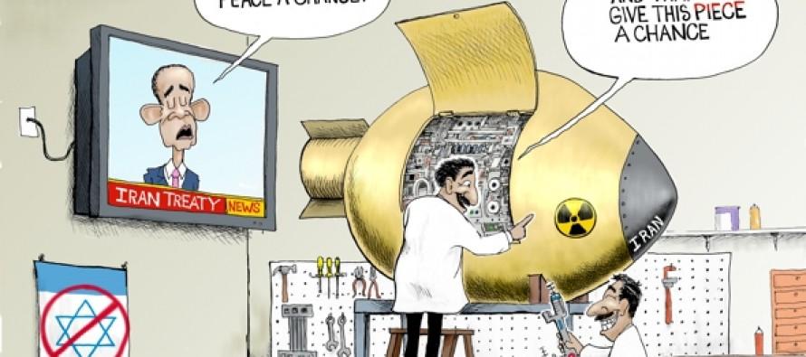 Piece of Work (Cartoon)