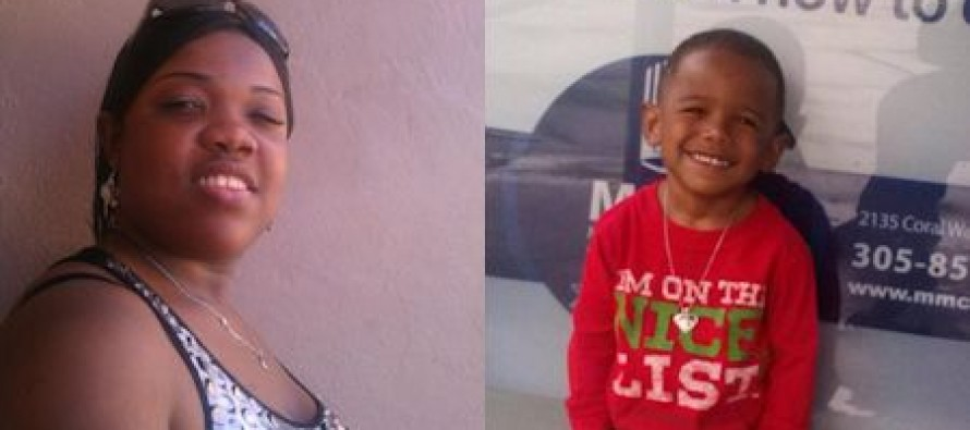 3 Year Old Boy Tortured To Death….By His Own Mother