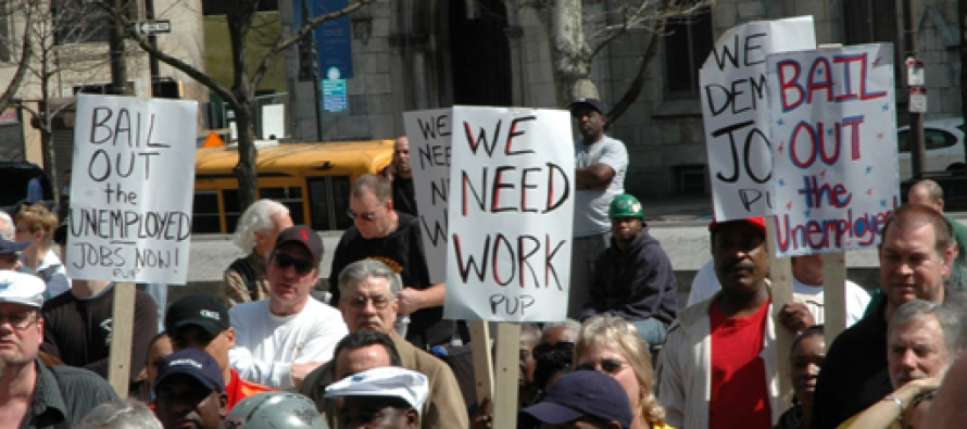North Carolina cuts unemployment benefits, employment increases