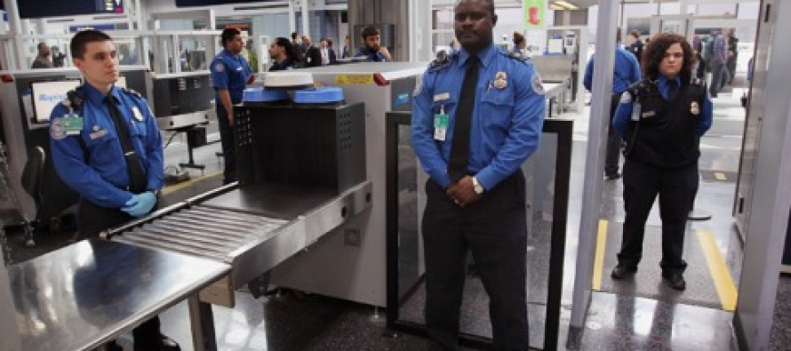 "Ex-TSA employee spills secrets: ""Yes, I saw you naked."""