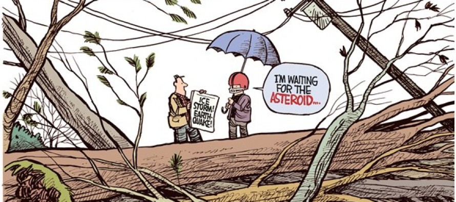 Asteroid Next (Cartoon)