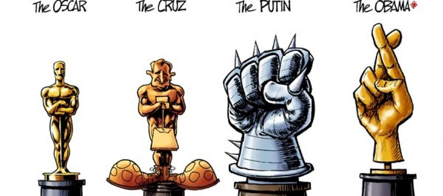 Statuettes (Cartoon)