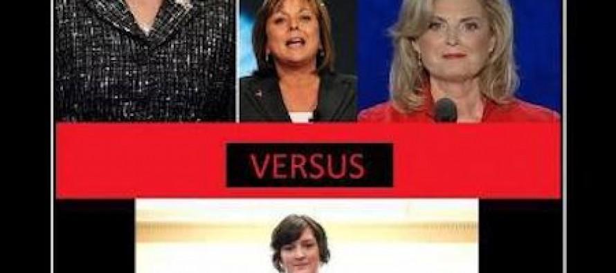 5 Ways Liberals Make War on Women