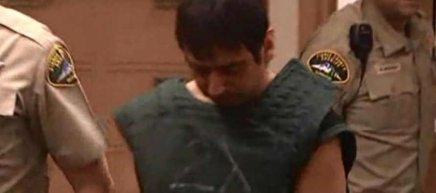 Father murdered his 2-year-old by squeezing her to death over wife's Facebook posts