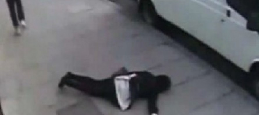 NYC Jewish Man Victim of Brutal Knockout Game Attack