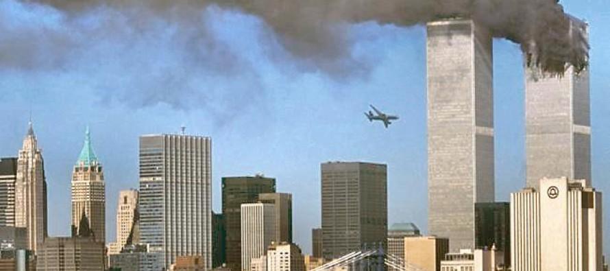 Substitute teacher tells kids that Muslims weren't behind 9/11