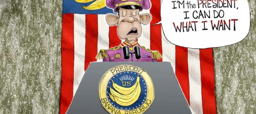 El Presidente (Cartoon)