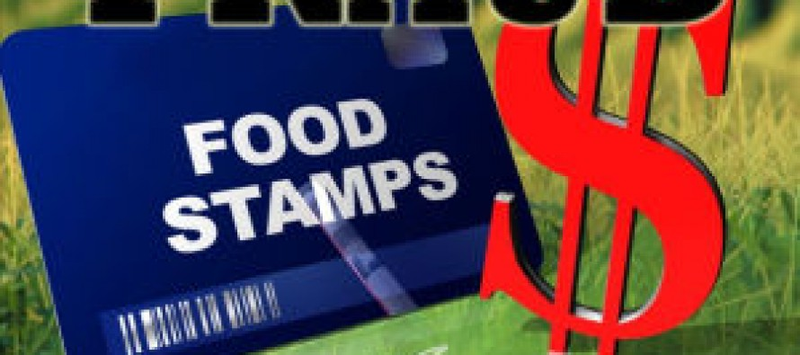 Shocking: Food Stamp Fraud Bill Passes NM House Of Representatives