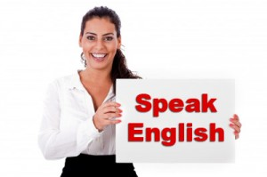 English-speaking-course
