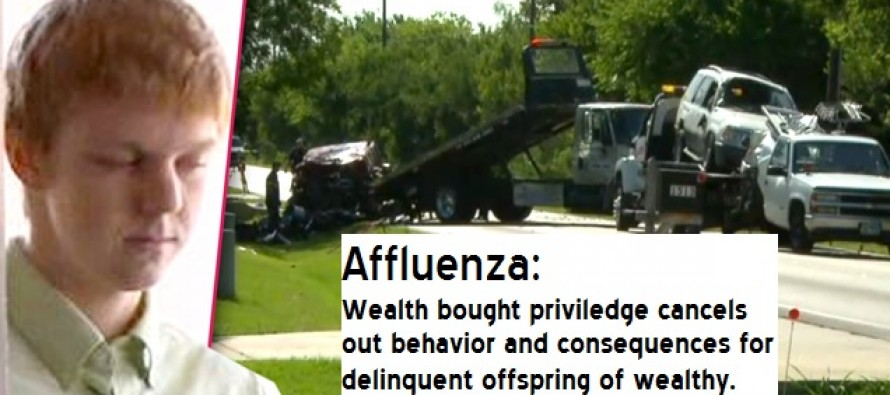 Drunk driving 'affluenza' teen avoids jail AGAIN after prosecutors beg judge to teach him a lesson for killing four and seriously injuring two