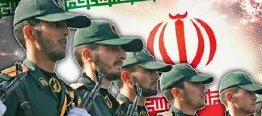 Iranian Commander: We Have Targets Within The U.S.