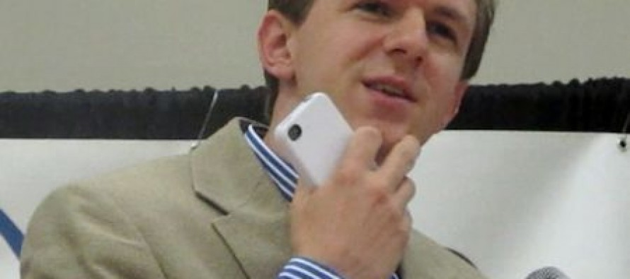 The new ACORN? James O'Keefe Catches Battleground Texas engaged in illegal voter registration scheme