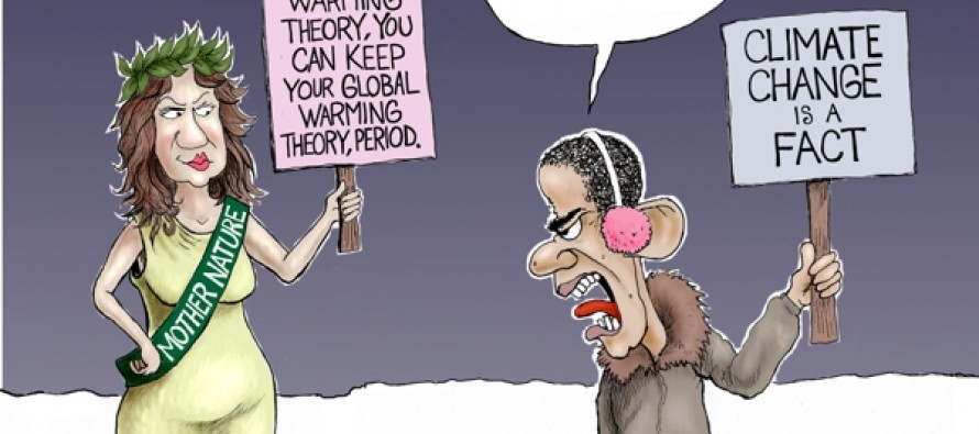 Mother of All Deniers (Cartoon)