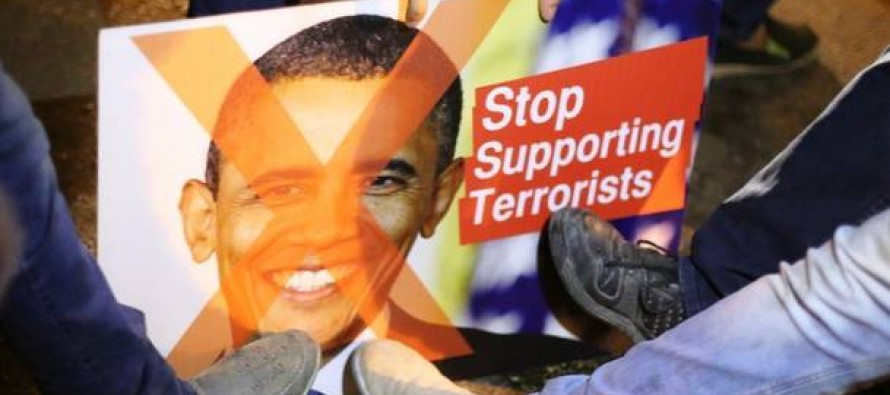Republicans Say Obama Puts Americans at Risk By Easing Immigration Rules For Supporters Of Terrorism