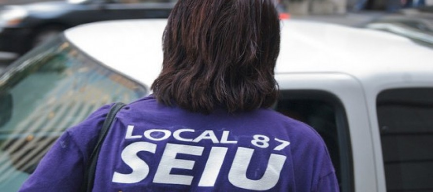 Milwaukee Dems Pass Minimum Wage Hike; Employers Can Avoid Paying The Wage If They Force Their Employees To Join The SEIU…