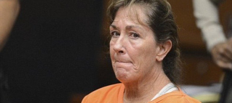 Drunk woman who drove TWO MILES through L.A. with dying man embedded in smashed windshield found guilty of murder