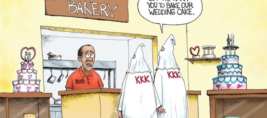 ToBake, Or Not To Bake (Cartoon)