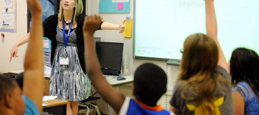 "Alabama seeks to repeal ""unproven, untested"" common core standards"