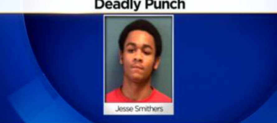 "18 Year Old Only Gets 10 Years For Killing Man In ""Knockout Game"" Attack"