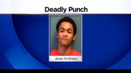deadlypunch