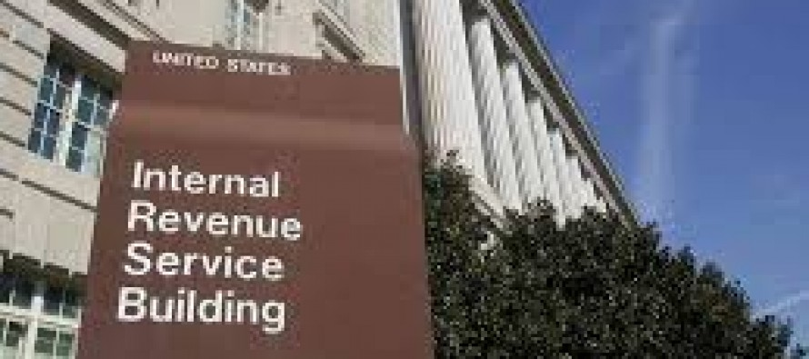 Democrats ask IRS to target conservative groups