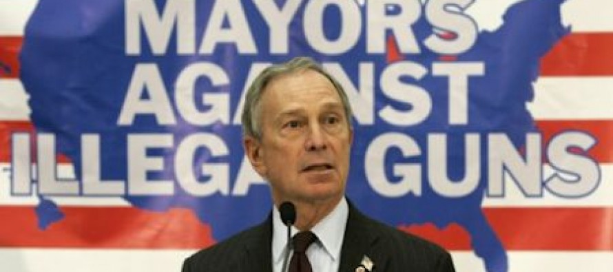"Former Michael Bloomberg Ally Says His Group's Real Goal Is ""Confiscation of Guns From Law-Abiding Citizens"""