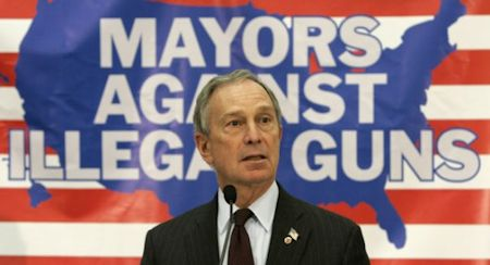 mayors against illegal guns bloomberg