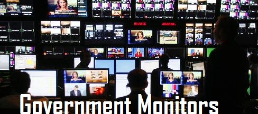 WARNING: Obama to Kill Free Press and Place Government Monitors in Every Newsroom