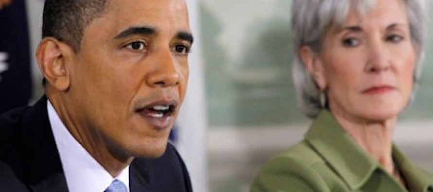 New questions: If Obama met Sebelius 18 times, why was he so unaware the Obamacare website didn't work?