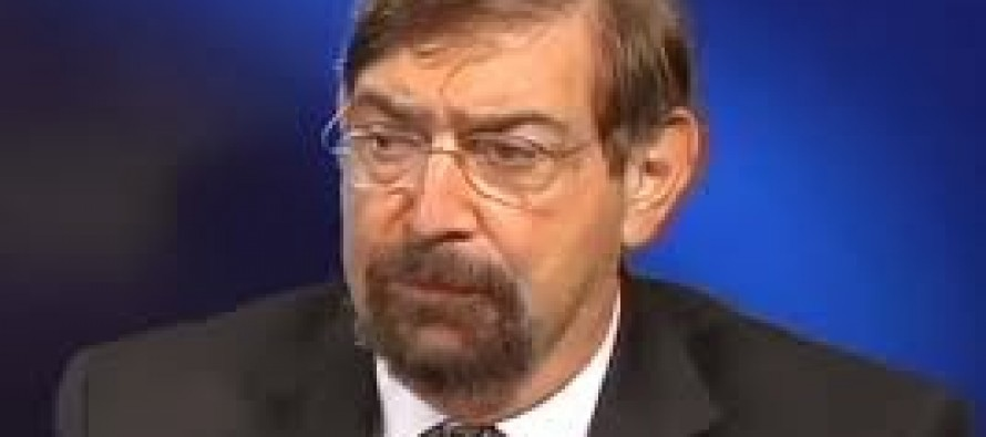 """Pat Caddell: The GOP establishment """"WANT the IRS to go after the Tea Party"""