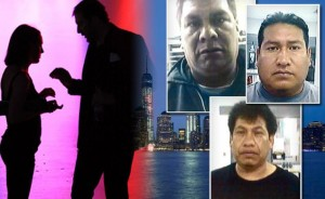 sex trafficking trio brothers