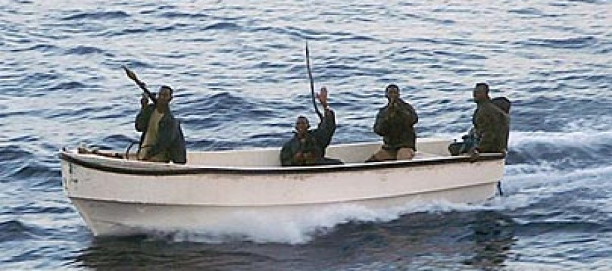 Good News:  Somali Pirate Could Get Permanent Asylum In America After Feds Lose Case Against Him