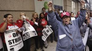 strike union teacher chicago