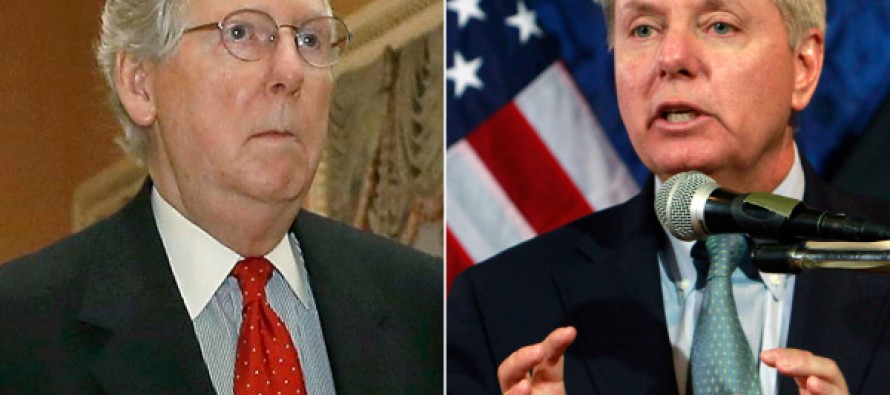 Tea Party candidates challenging GOP establishment incumbents around the country with new Super PAC