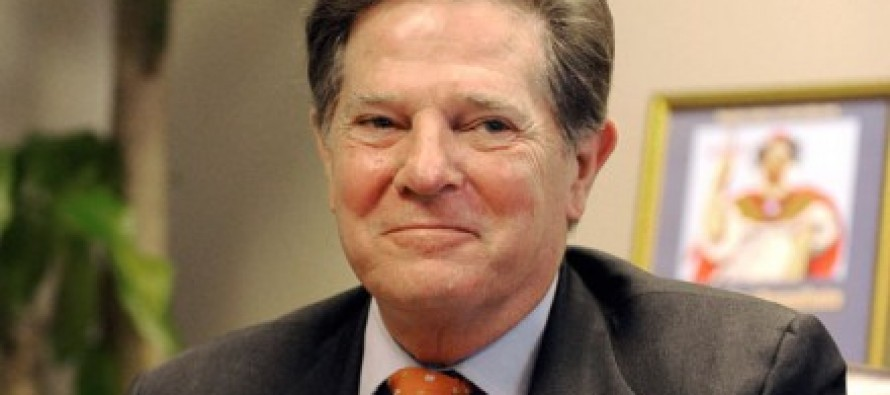 "Tom Delay Gets It: ""We're living under a government of tyranny."""