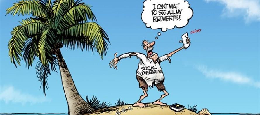 Selfie (Cartoon)