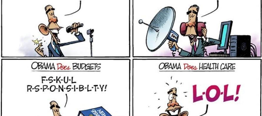 Misspellings (Cartoon)