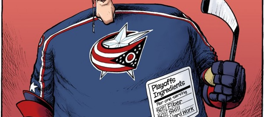 LOCAL OH – Blue Jackets Ingredients (Cartoon)