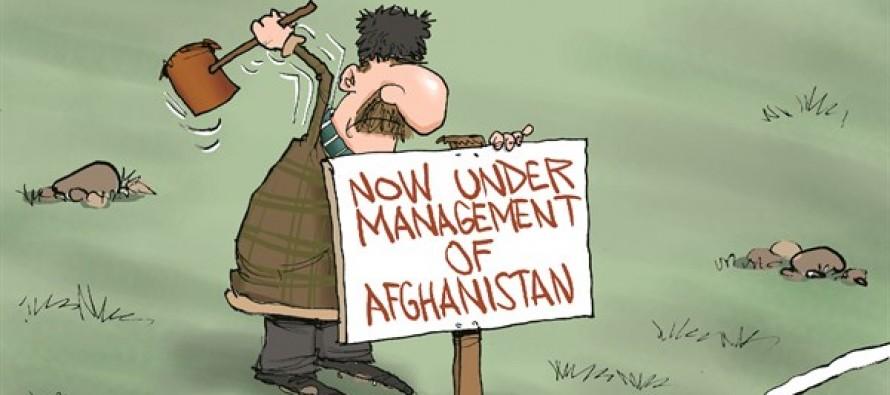 How To Deter Putin (Cartoon)