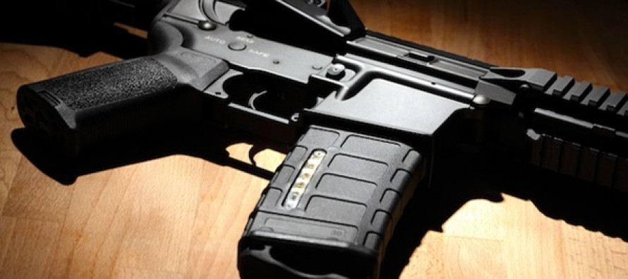 Colorado Sheriffs Refusing to Enforce New Gun Control Laws