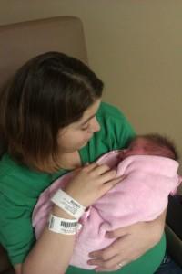 Ashley Nicole Williams baby molester