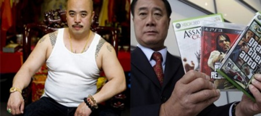 Democrat State Senator Leland Yee Fights For Gun Control While Working on Illegal Gun Deals With Islamist Militants