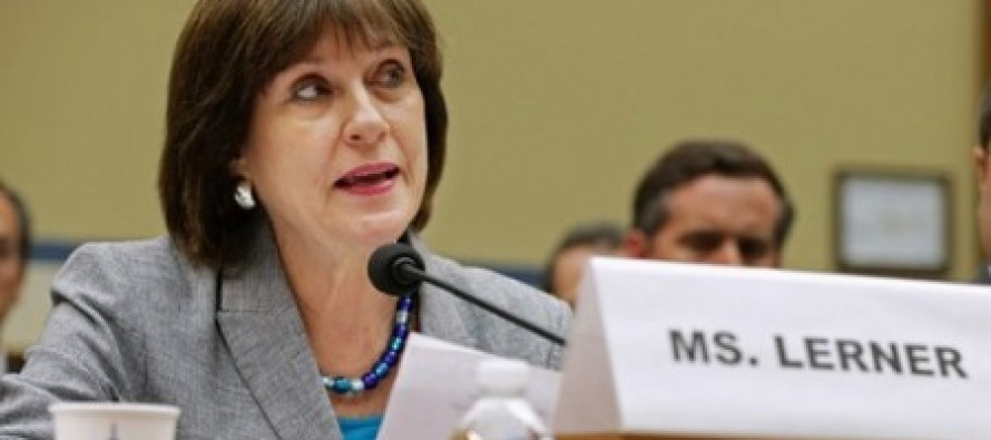 House Oversight Committee: Lois Lerner Lied to Congress at Least Four Times